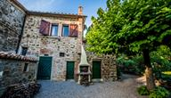 Casale in Val d'Orcia