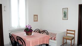Two-rooms flat type B | 2 or 5 - 6 people