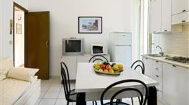 Two-rooms flat type B | 3 - 6 people