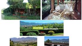 Villa con BED AND BREAKFAST  in Umbria