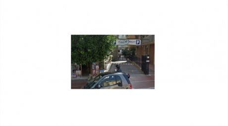 Box / Garage via L da Vinci 225, Alassio      € 140.000